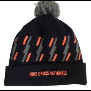 Nike Cross Nationals Reversible Hat